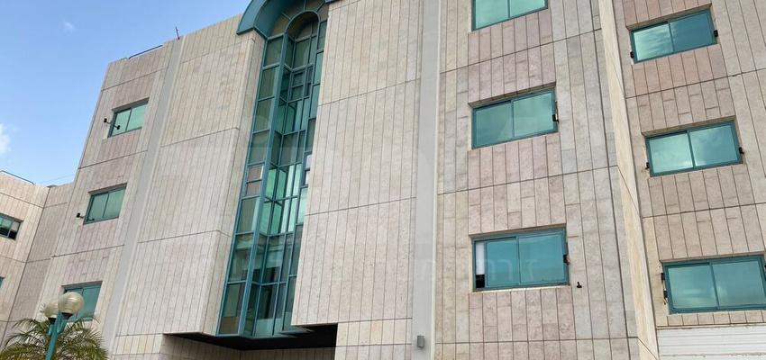 בניין הנגר 3 בהוד השרון | רמת הבניין classB | תמונה #0 - 1
