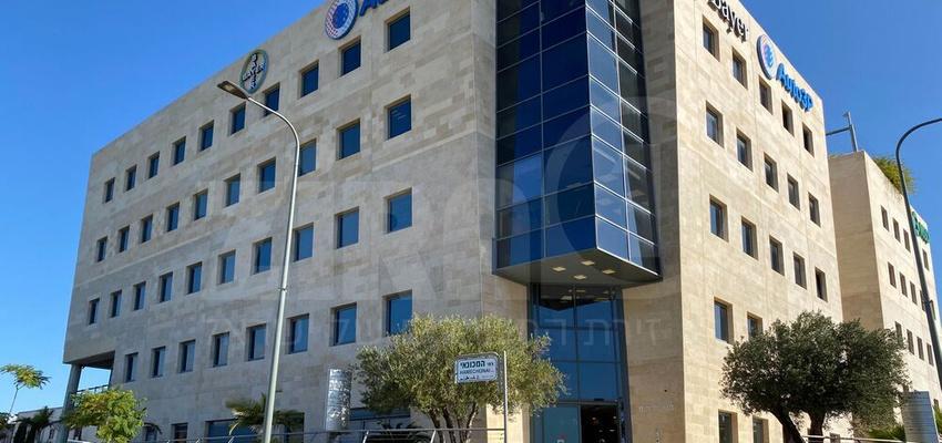 בניין בית מ.ר.מ בהוד השרון | רמת הבניין classA | תמונה #0 - 1