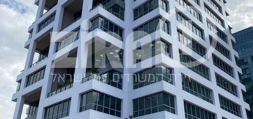 בניין בית מנצור 1 ברעננה | רמת הבניין classA | תמונה #0 - 1