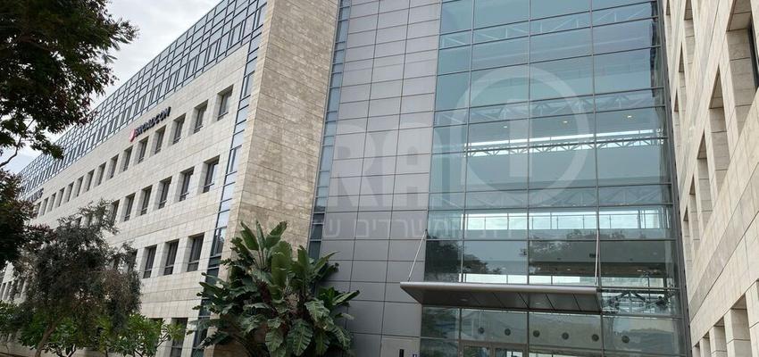 בניין בית גולן באיירפורט סיטי   רמת הבניין null   תמונה #0 - 1