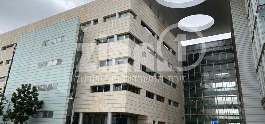 בניין בית מוטורולה באיירפורט סיטי | רמת הבניין classA | תמונה #0 - 1