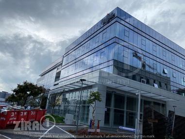 בניין מתחם העסקים WEST בראשון לציון | רמת הבניין classA | תמונה #12 - 1