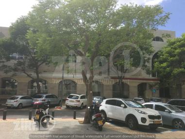 בניין ספיר 2 בהרצליה | רמת הבניין classB | תמונה #13 - 1