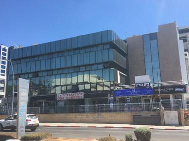 בניין בית אוריון בהרצליה | רמת הבניין classB | תמונה #14 - 1