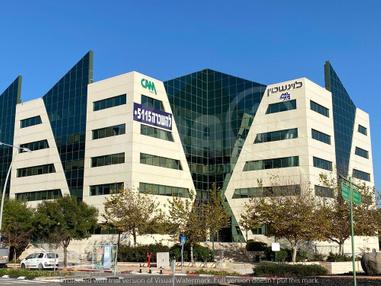 בניין התנופה 5 ביוקנעם | רמת הבניין classA | תמונה #0 - 1