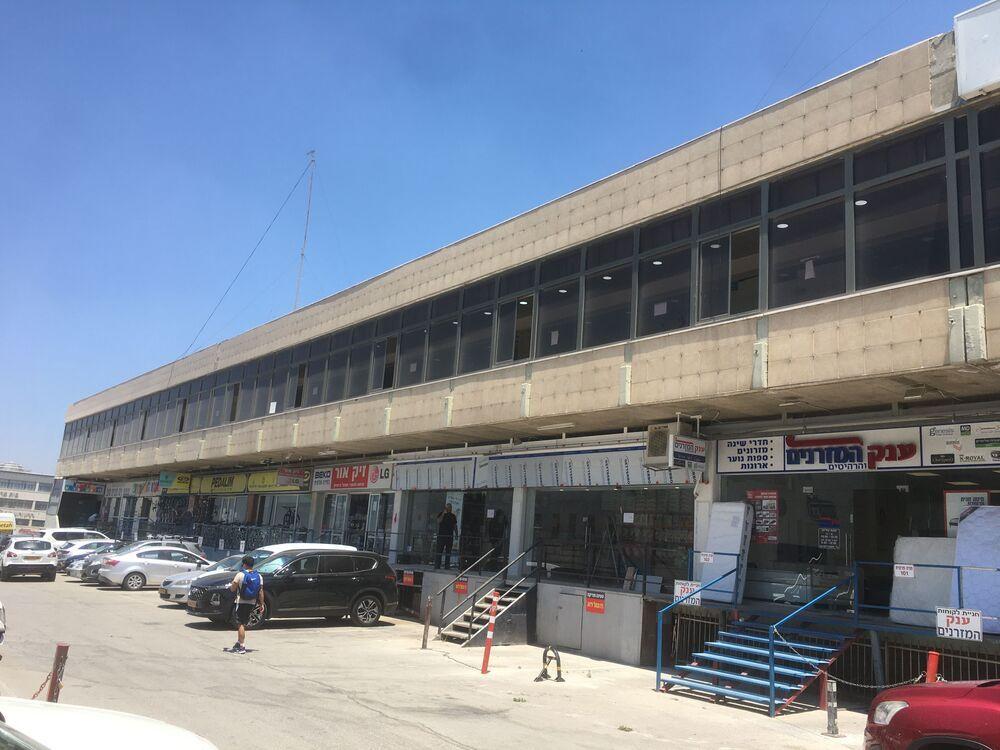 בניין יד חרוצים 16 בירושלים | רמת הבניין classC | תמונה #0 - 1