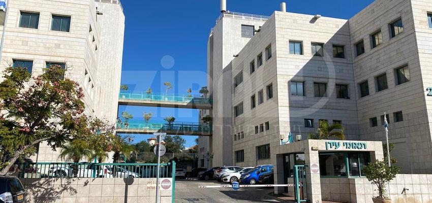 בניין תאומי עידן - עידן 2 בראש העין | רמת הבניין classB | תמונה #0 - 1