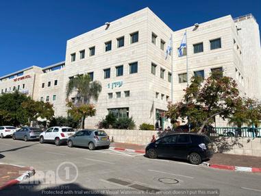 בניין תאומי עידן- עידן 1 בראש העין | רמת הבניין classB | תמונה #3 - 1