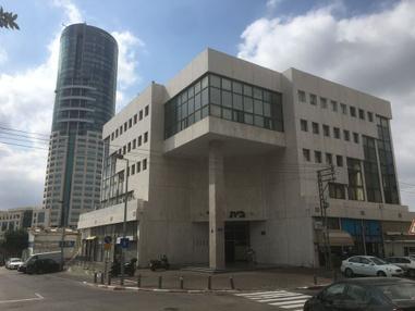 בניין בית יואל בתל אביב יפו | רמת הבניין classC | תמונה #6 - 1