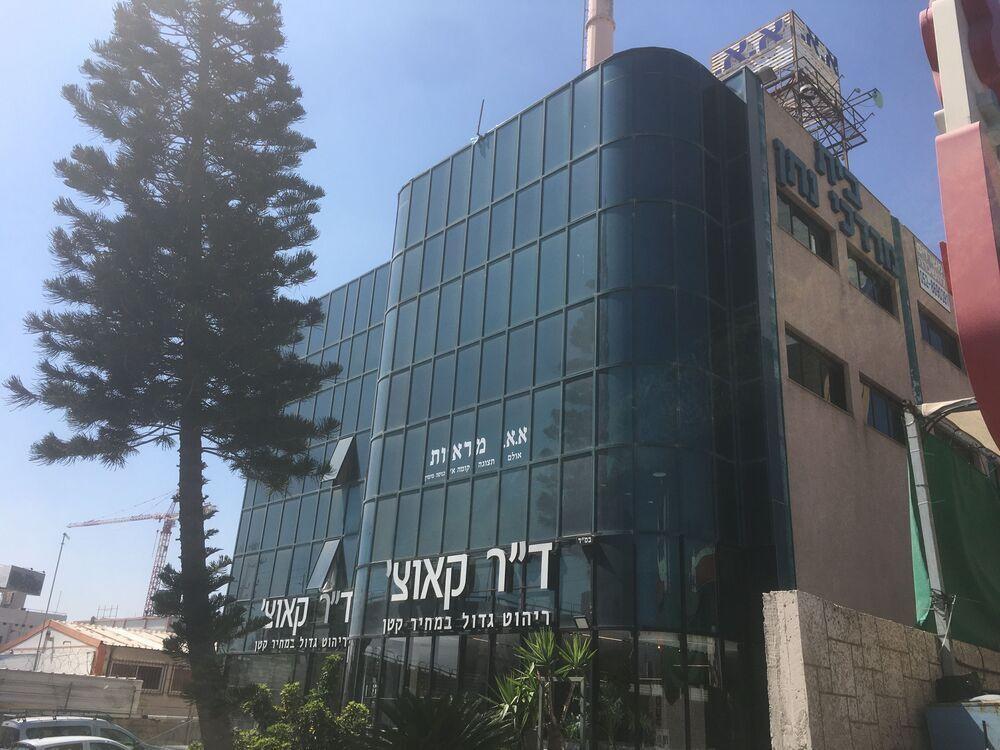 בניין בית מרדכי נתן בראשון לציון | רמת הבניין classB | תמונה #0 - 51