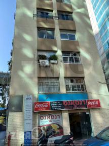בניין שוהם 4 ברמת גן | רמת הבניין classC | תמונה #20 - 1