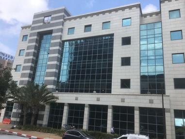 בניין הרצליה ביזנס פארק - בניין A בהרצליה | רמת הבניין classA | תמונה #6 - 1