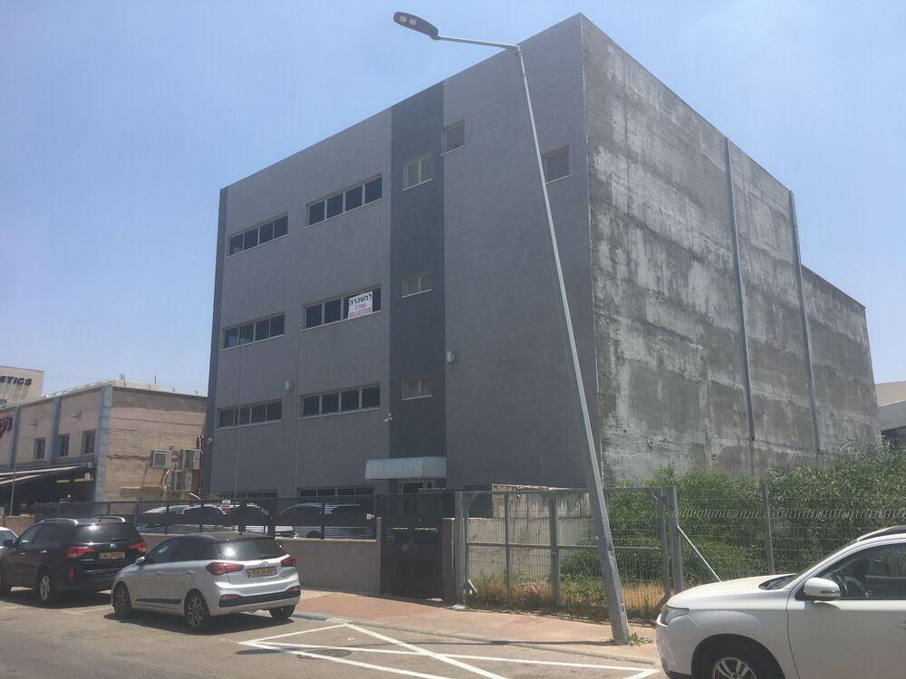 בניין בית סוסטיאל בקדימה | רמת הבניין classC | תמונה #0 - 1