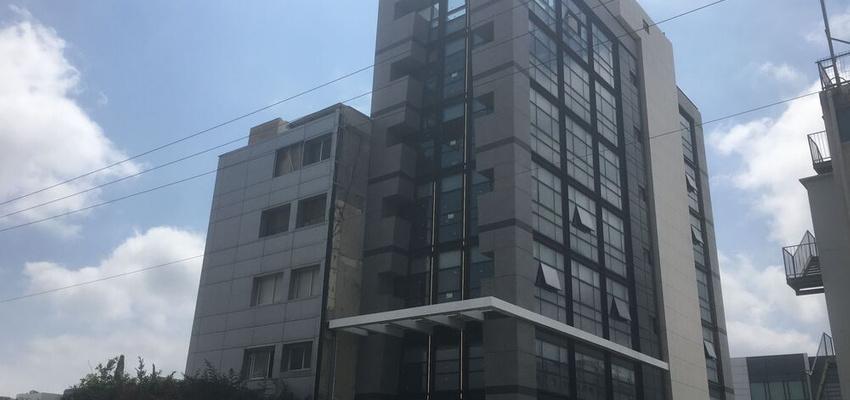בניין בית Seven בהרצליה | רמת הבניין classA | תמונה #0 - 1