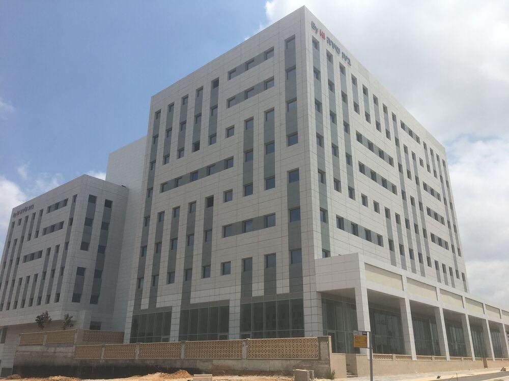 בניין בית שירה ברחובות | רמת הבניין classB | תמונה #0 - 1