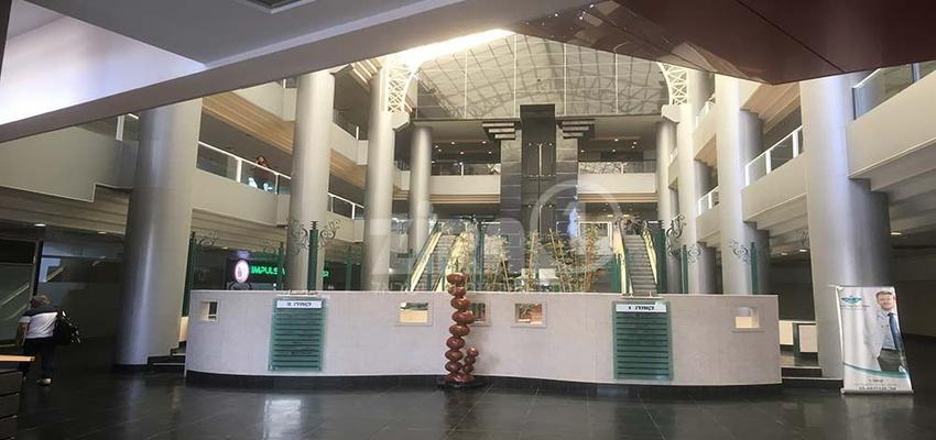 בניין קניוכל בראשון לציון   רמת הבניין classC   תמונה #0 - 1