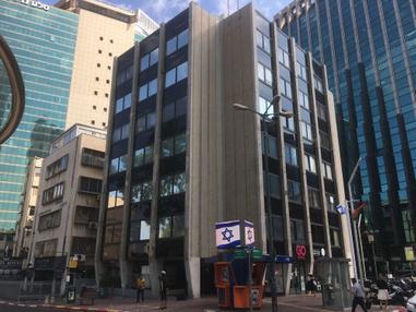 בניין שוהם 8  ברמת גן | רמת הבניין classB | תמונה #13 - 1