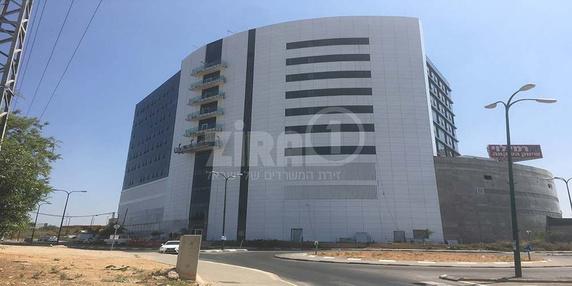 פרויקטים בהקמה מגדל הורוביץ -רחובות ברחובות | רמת הבניין classA | תמונה #1 - 1