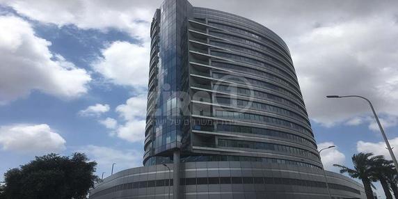 בניין אפרידר סנטר אזור באזור | רמת הבניין classA | תמונה #15 - 1