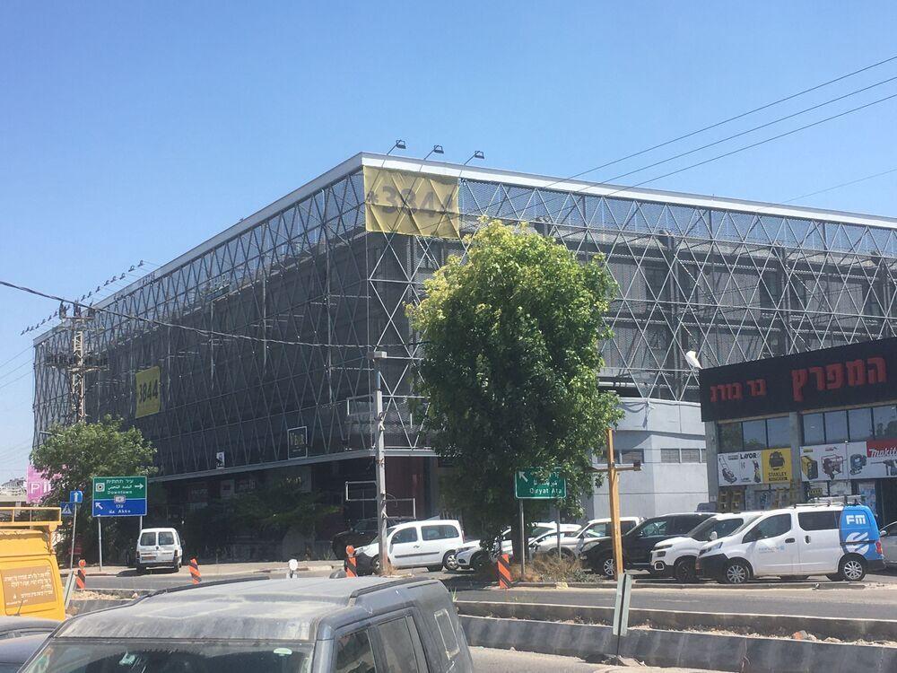 בניין שדרות ההסתדרות 251 בחיפה | רמת הבניין classA | תמונה #0 - 1