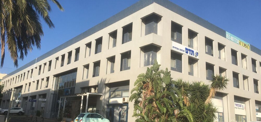 בניין בית כרמל בטירת הכרמל | רמת הבניין classC | תמונה #0 - 1