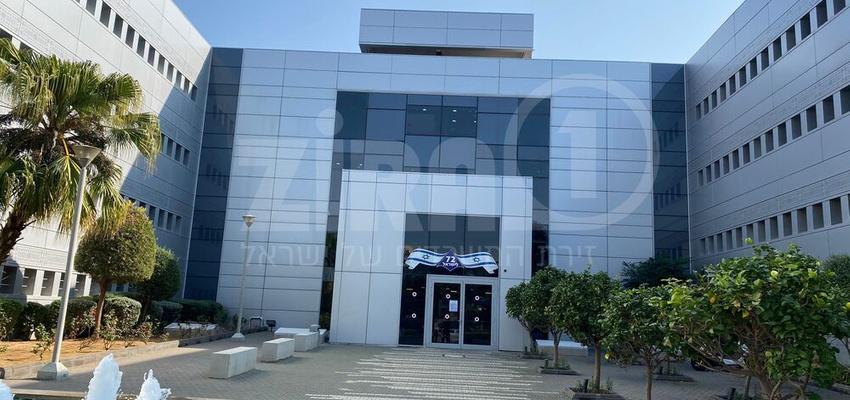 בניין פנחס ספיר 8 בנס ציונה | רמת הבניין classB | תמונה #0 - 1