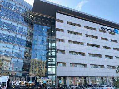 בניין בית אילן רמון בנס ציונה | רמת הבניין classA | תמונה #2 - 1