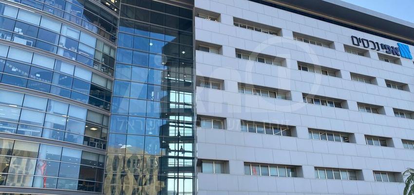 בניין בית אילן רמון בנס ציונה | רמת הבניין classA | תמונה #0 - 1