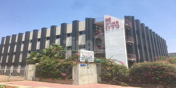 בניין פארק גירון - 1 בראשון לציון | רמת הבניין classB | תמונה #21 - 1