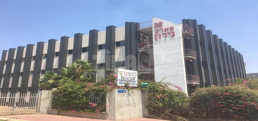 בניין פארק גירון - 1 בראשון לציון | רמת הבניין classB | תמונה #0 - 1