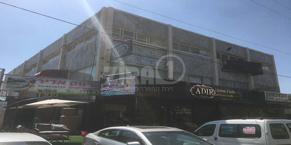 בניין בית שלומי באור יהודה | רמת הבניין classC | תמונה #0 - 1