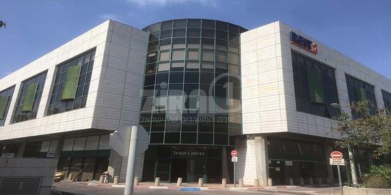 בניין REIT 1 - טוליפמן 6 - בית רשתות בראשון לציון | רמת הבניין classA | תמונה #7 - 1