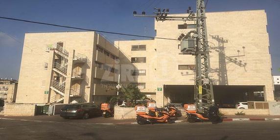 בניין שלמה המלך 9 בבני ברק | רמת הבניין classC | תמונה #0 - 1