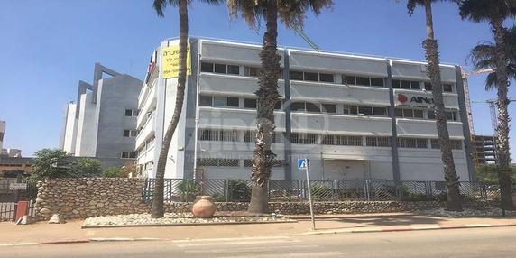 בניין האופן 5 בפתח תקווה | רמת הבניין classC | תמונה #3 - 1
