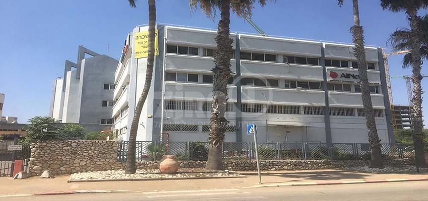 בניין האופן 5 בפתח תקווה | רמת הבניין classC | תמונה #0 - 1