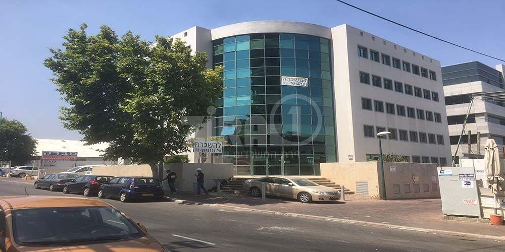 בניין מגשימים 6 בפתח תקווה | רמת הבניין classB | תמונה #0 - 1