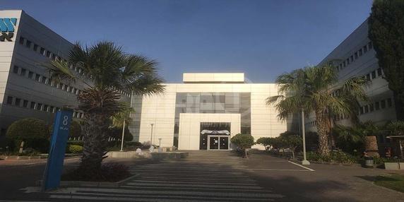 בניין פנחס ספיר 8 בנס ציונה | רמת הבניין classB | תמונה #7 - 1