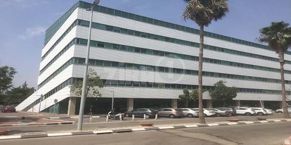 בניין REIT 1 - גלובל פארק - בניין אלון בלוד | רמת הבניין classB | תמונה #9 - 1