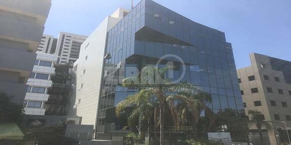 בניין בית Success Center בתל אביב יפו | רמת הבניין classB | תמונה #17 - 1