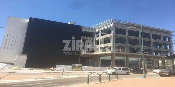 בניין דוד סנטר באור עקיבא | רמת הבניין classB | תמונה #20 - 1