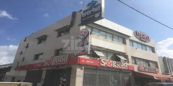 בניין בניין התלתן בחיפה | רמת הבניין classC | תמונה #2 - 1