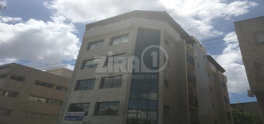 בניין בית אשר בקרית מוצקין | רמת הבניין classB | תמונה #0 - 1