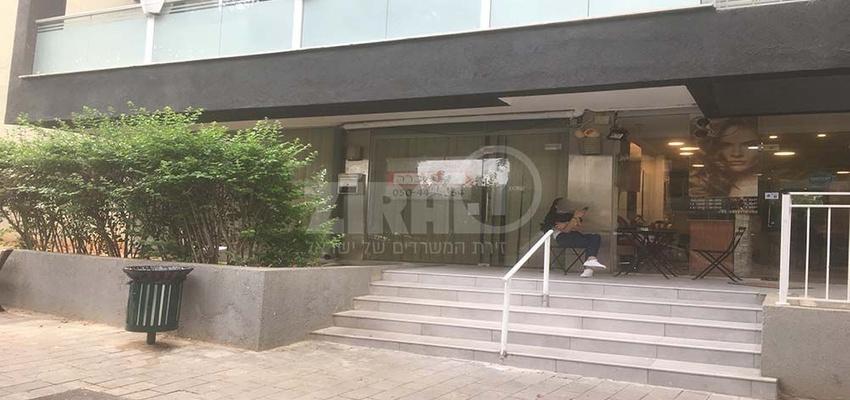 בניין דוד אלעזר 4 בגבעת שמואל | רמת הבניין classC | תמונה #0 - 1