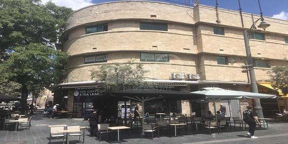 בניין יפו 34 בירושלים | רמת הבניין classC | תמונה #5 - 1