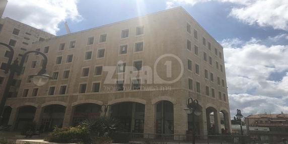 בניין בניין הנהלת דואר ישראל בירושלים | רמת הבניין classC | תמונה #14 - 1