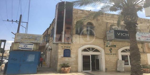 בניין מרכז ציון בבאר שבע | רמת הבניין classC | תמונה #5 - 1