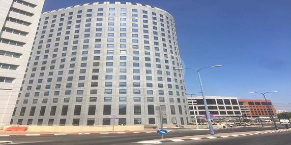 בניין בניין העוגן B ברחובות | רמת הבניין classB | תמונה #10 - 1