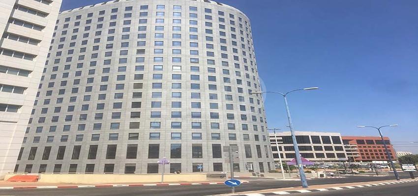 בניין בניין העוגן B ברחובות | רמת הבניין classB | תמונה #0 - 1