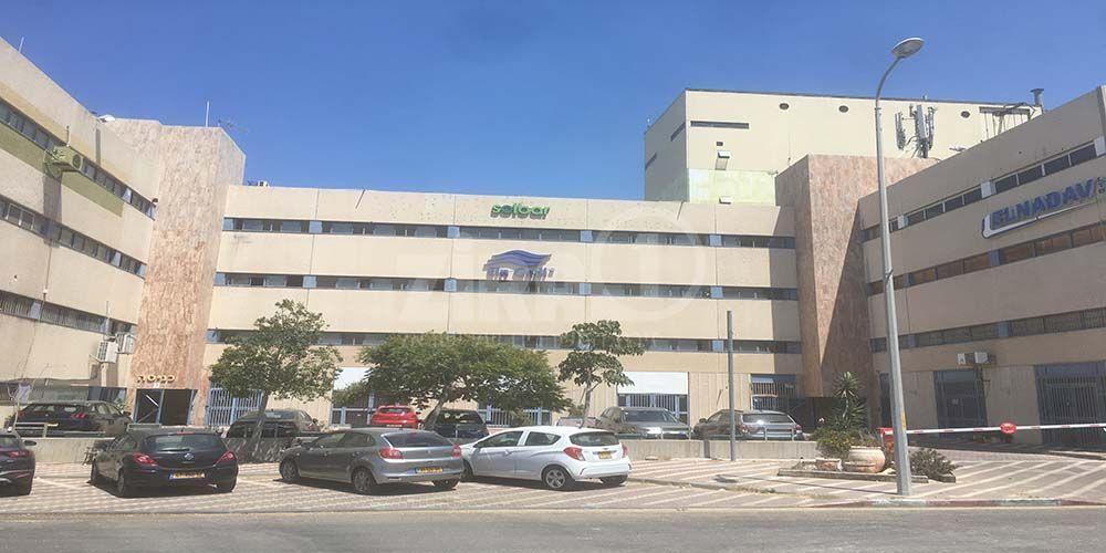 בניין ההדרים 62 באשדוד   רמת הבניין classC   תמונה #0 - 1