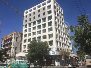 בניין החשמל 18 בתל אביב יפו | רמת הבניין classB | תמונה #6 - 1